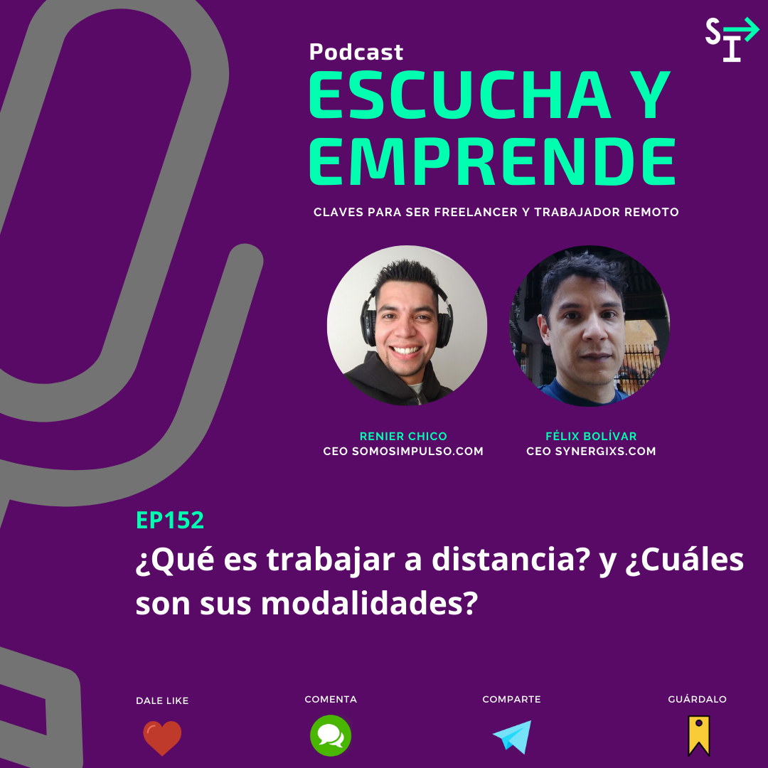 podcast escucha y emprende episodio 152